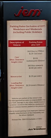 jem parking rates