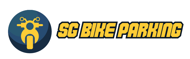 SG Bike Parking